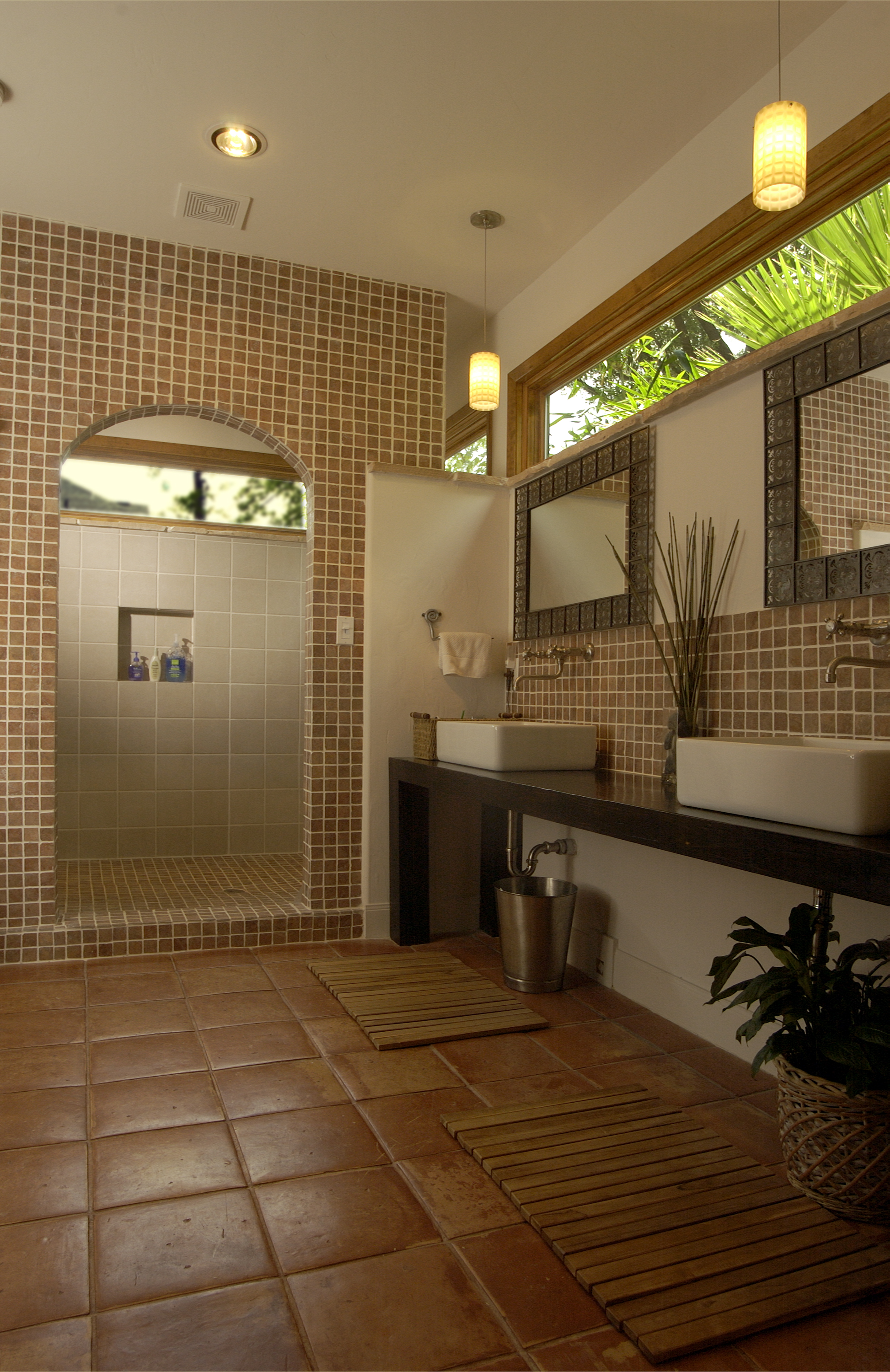 Crestwood kitchen and addition legal eagle contractors for Bathroom floor contractors
