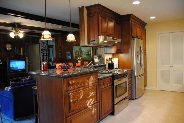 Expert Kitchen Remodeling & Renovation | Houston, TX