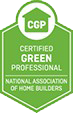 NAHB Certified Green Professional (CGP)