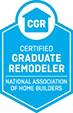 NAHB Certified Graduate Remodeler (CGR)