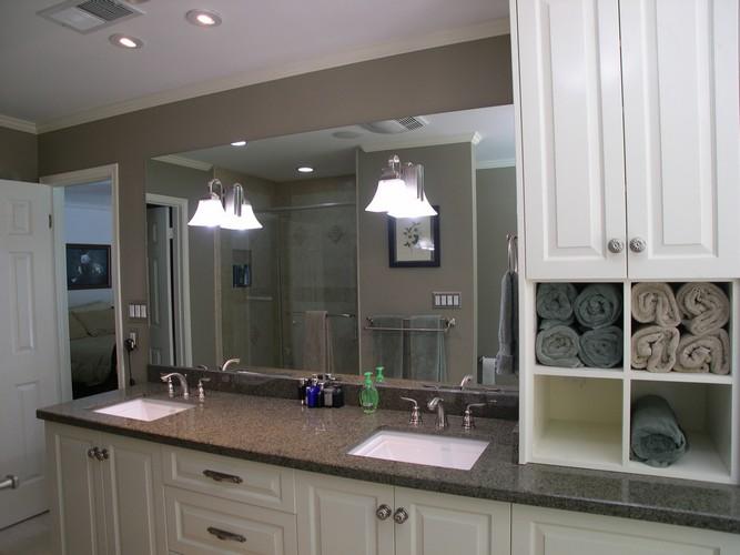 Houston Bathroom & Shower Remodeling TX