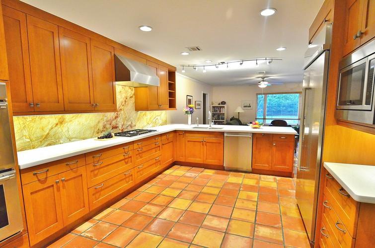 Expert Kitchen Remodeling & Renovation | Houston, TX