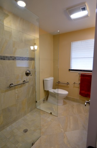 bathroom remodeling for houston homes legal eagle contractors