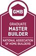 NAHB Graduate Master Builder (GMB)