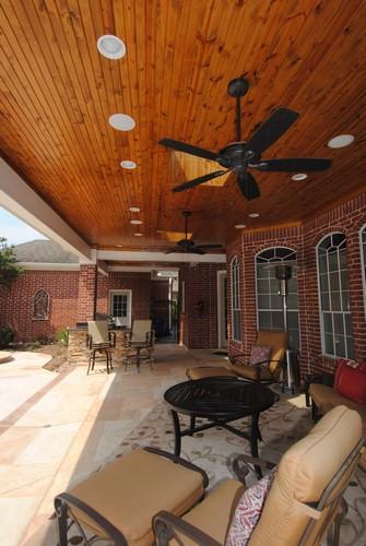 Exterior Home Remodeling & Renovation