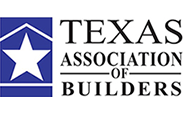 Texas Association of Builders (TAB) member