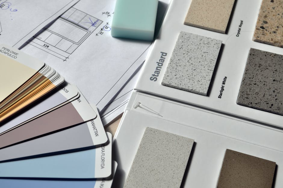 Planning for a kitchen renovation