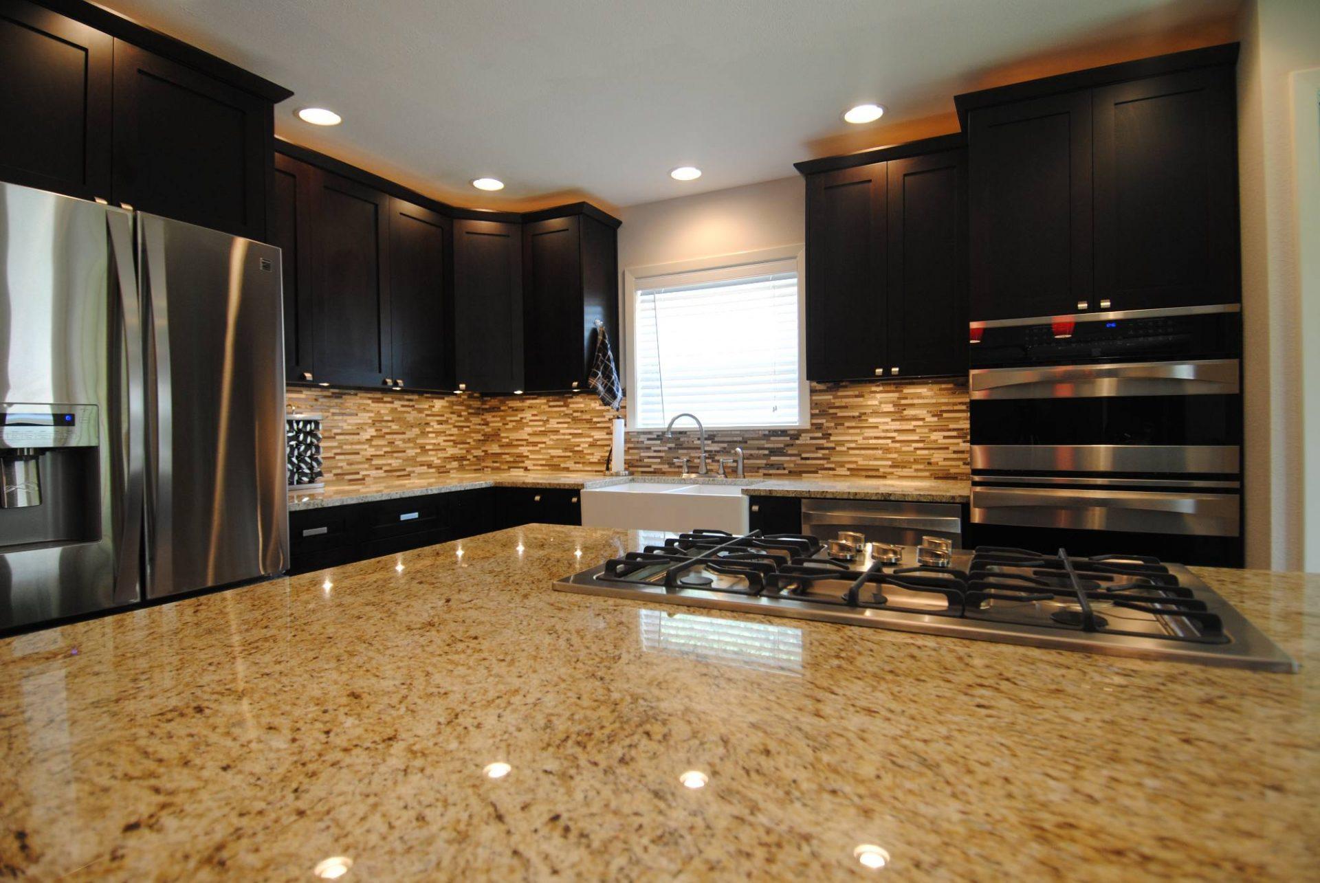 Waynesboro kitchen remodel