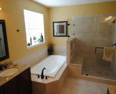 Wedgewood bathtub after